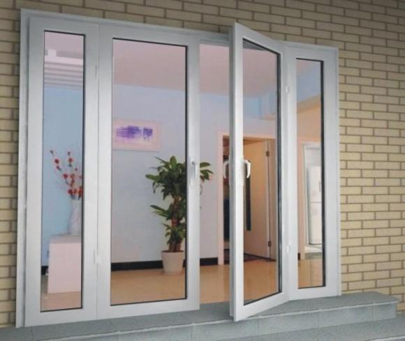 Làm cửa nhôm kính giúp thu hút ánh sáng tự nhiên hiệu quả nhất